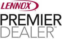 Hamrick Air Conditioning & Heating works with Lennox Furnace products in Gulf Breeze/Navarre FL, They are a Lennox Premier Dealer.